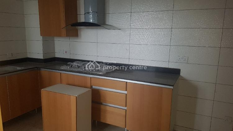 Serviced Luxurious 3 Bedroom Flat in a Serene Environment, Off Chisco Bus Stop, Ikate Elegushi, Lekki, Lagos, Flat for Sale