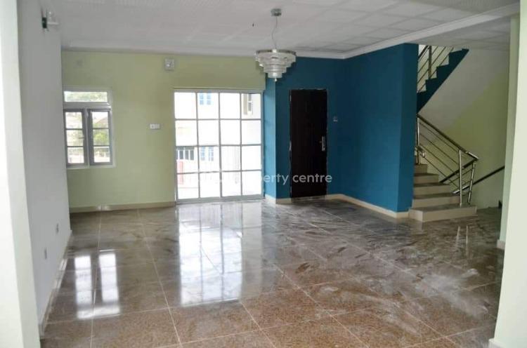 New Exquisite 4 Bedroom Detached House with Bq, Agodi Gra, Agodi, Ibadan, Oyo, Detached Duplex for Sale