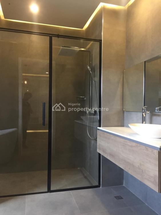 Newly Built 4 Bedroom Detached Duplex with 2 Bqs, Ikeja Gra, Ikeja, Lagos, Detached Duplex for Sale