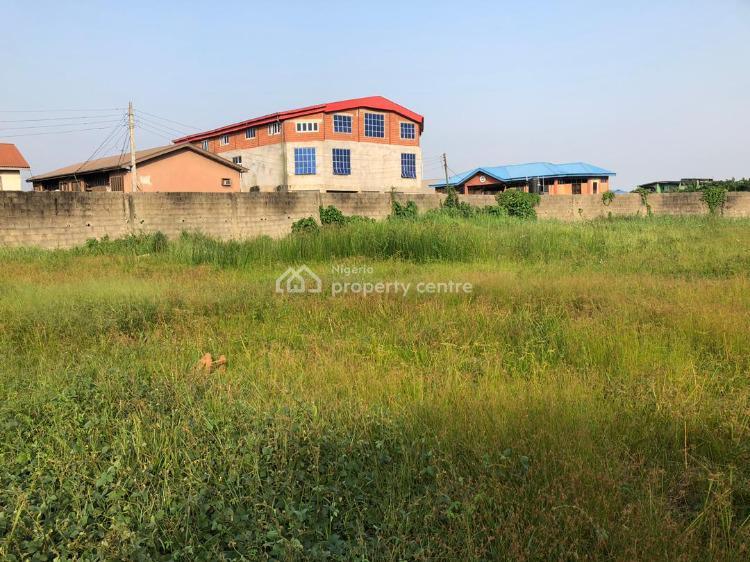 a Fenced, Sand-filled Bare Land, Redeemed Close Off Emily Akinola Street, Bariga, Shomolu, Lagos, Mixed-use Land for Sale