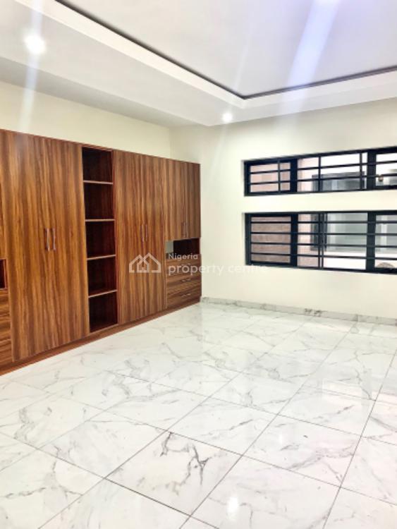 Spacious Luxurious  5 Bedrooms +1bq, Oniru, Victoria Island (vi), Lagos, Terraced Duplex for Sale