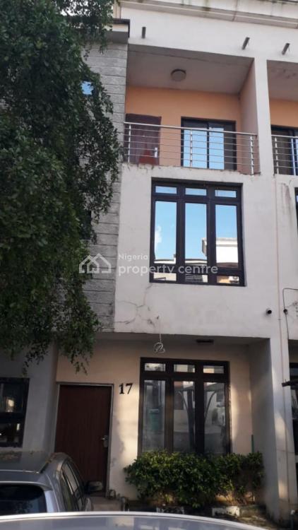 4 Bedroom Terrace Duplex, Life Camp, Abuja, Terraced Duplex for Sale