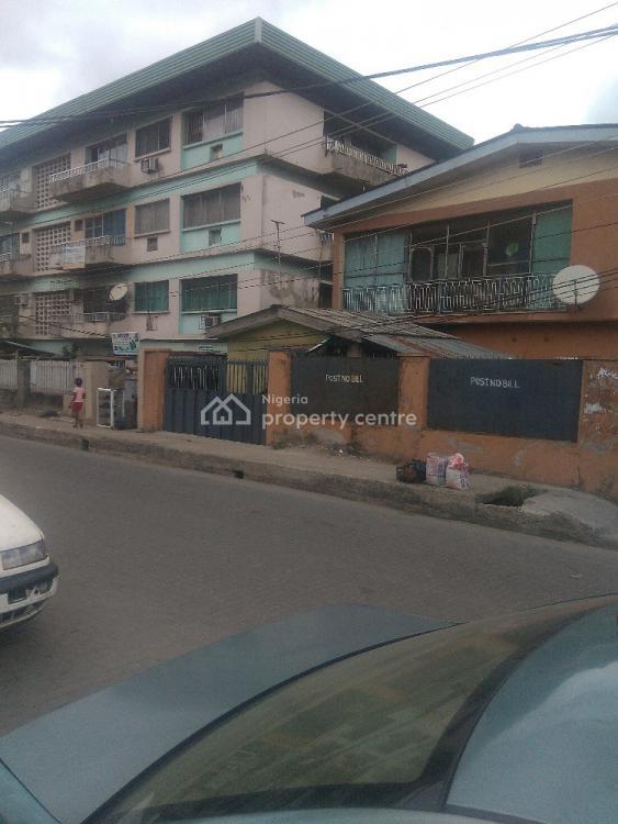 Shop Space with Toilet, Adetola Street, Aguda, Surulere, Lagos, Shop for Rent