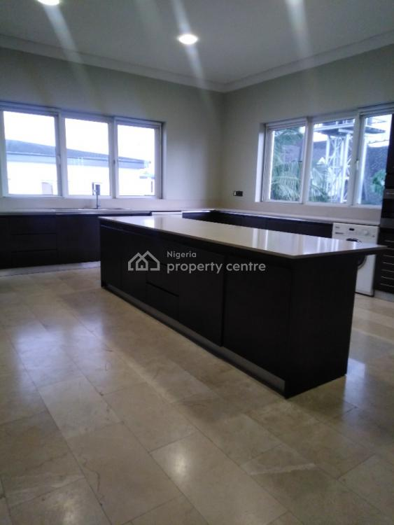 a  State of The Art 4 Bedroom Pent House, Banana Island, Ikoyi, Lagos, House for Rent