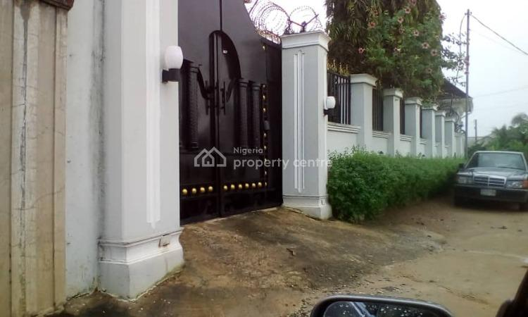 Tastefully Finished 4 Bedroom Detached Duplex, Oron Road, Uyo, Akwa Ibom, Detached Duplex for Sale