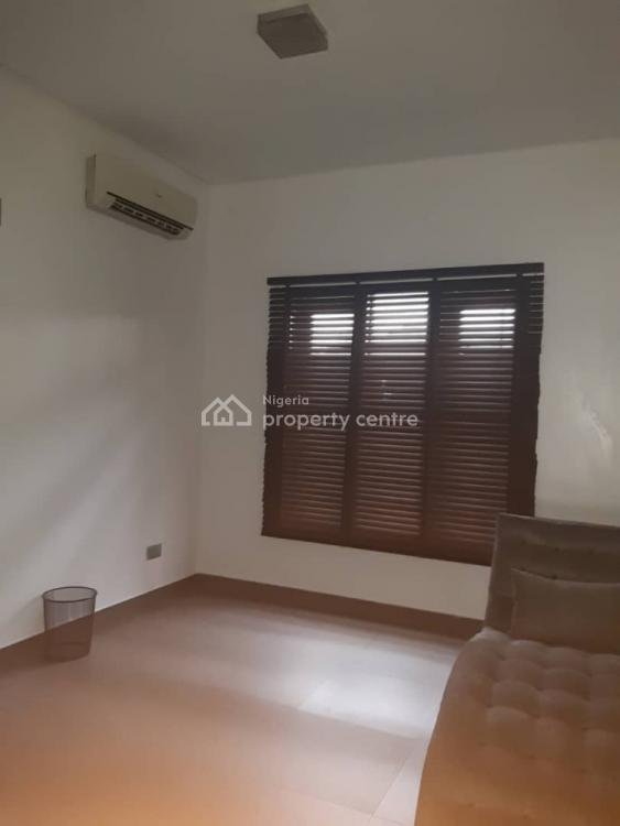 Luxury 3 Bedroom Terrace Duplex + Bq, Banana Island, Ikoyi, Lagos, Terraced Duplex for Rent