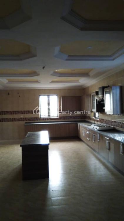 4 Bedroom Duplex + 2 Bedroom Bq, Gra, Magodo, Lagos, Detached Duplex for Sale
