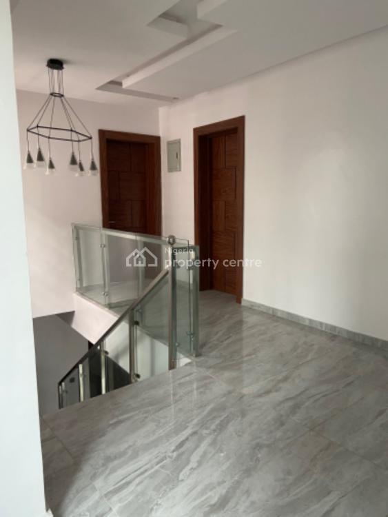 5 Bedroom Detached Duplex, Palace Road, Oniru, Oniru, Victoria Island (vi), Lagos, Detached Duplex for Sale