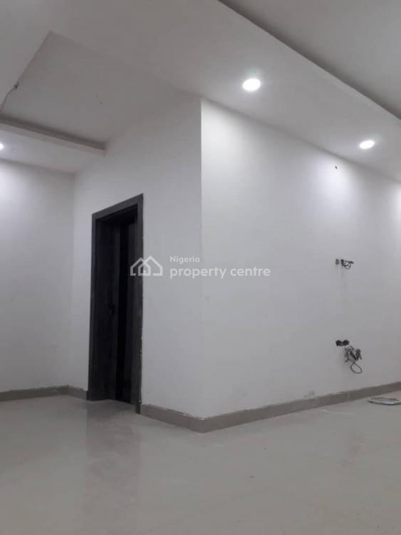 Luxurious 2 Bedroom Apartment with Bq, Sangotedo, Ajah, Lagos, Flat for Sale