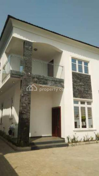 5 Bedroom Duplex + Bq, Gra, Magodo, Lagos, Detached Duplex for Sale