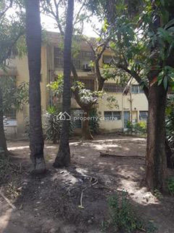 2 Blocks of 6 Units of 2 Bedroom Apartments, Apapa, Lagos, Block of Flats for Sale