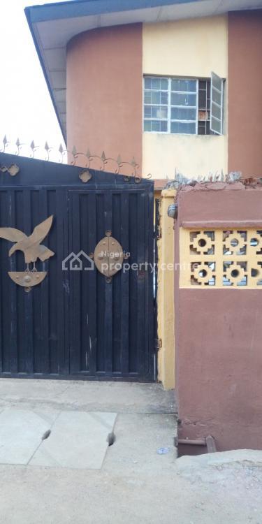 Mini Flat, Olowora ,isheri Berger, Ojodu, Lagos, Mini Flat for Rent