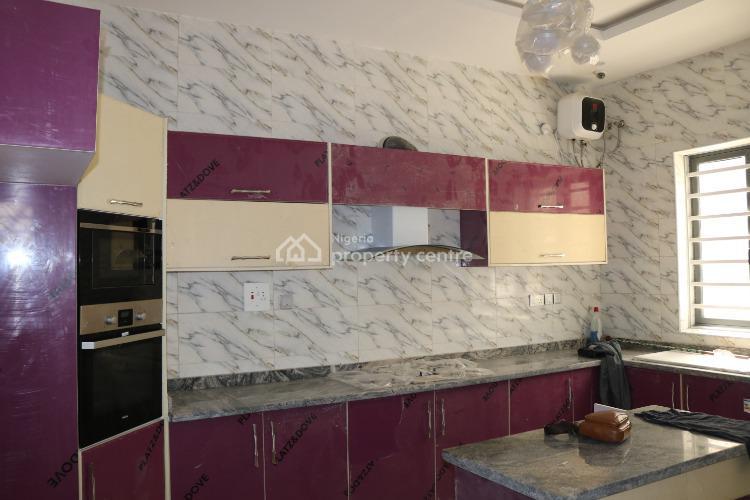 Exquisite Brand New 5 Bedroom Detached Duplex, Ikota, Lekki, Lagos, Detached Duplex for Sale