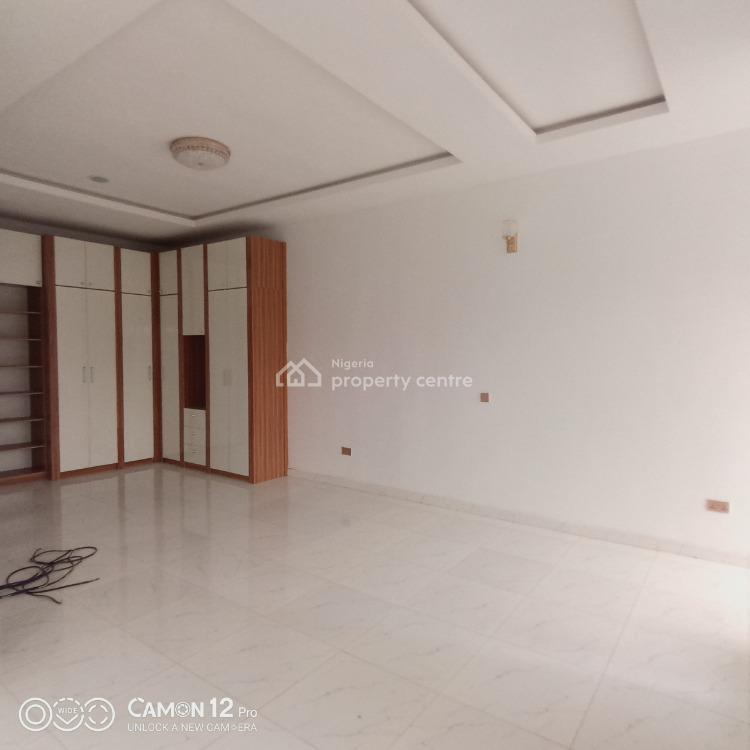 Brand New Four Bedroom Semi Detached Duplex with Bq, Im Chevron, Lekki Phase 2, Lekki, Lagos, Semi-detached Duplex for Rent