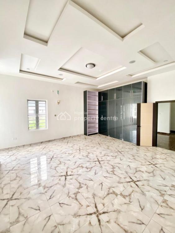 4 Bedroom Fully Detached Duplex, Chevron Drive, Lekki, Lagos, House for Sale
