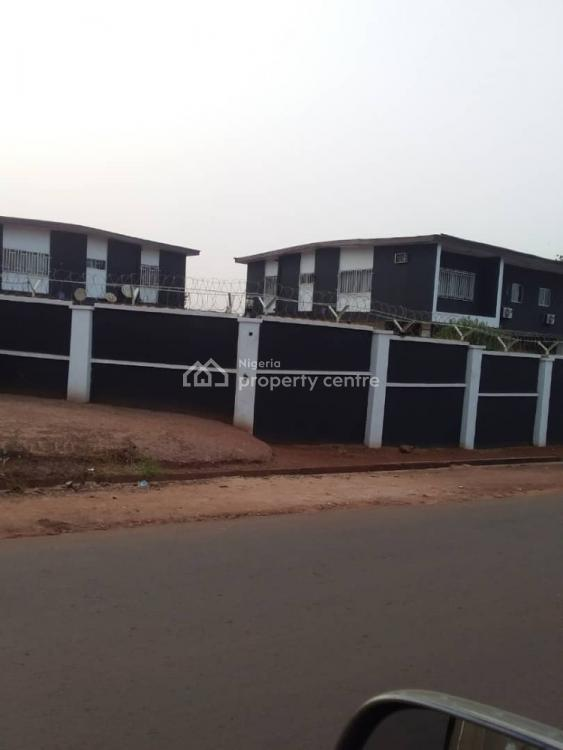 4207sqm Hotel//distress Sell//name Price, 4 Orazulike Close By Ishielu Street, Independence Layout, Enugu, Enugu, Hotel / Guest House for Sale