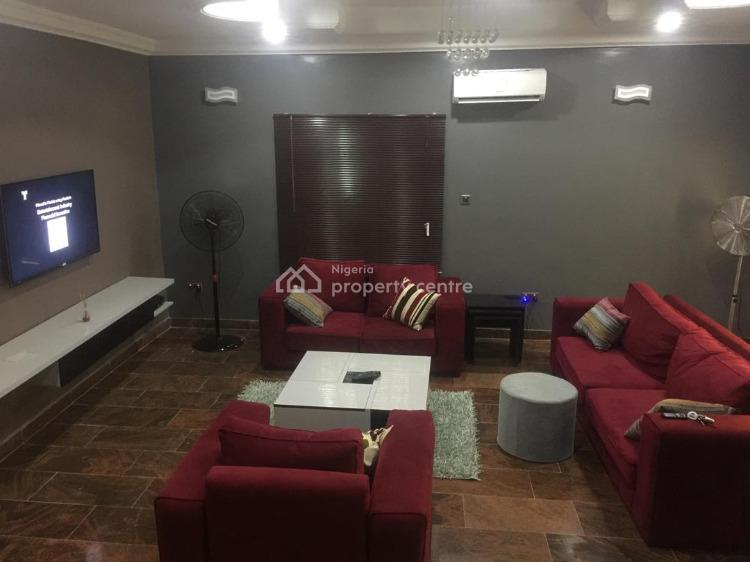 Fully Finished and Furnished Luxury 3 Bedroom Terrace with Bq, 10 Mins Drive From Vgc, Lekki Gardens Phase 2, Road 20, Olokonla, Ajah, Lagos, Terraced Duplex for Sale