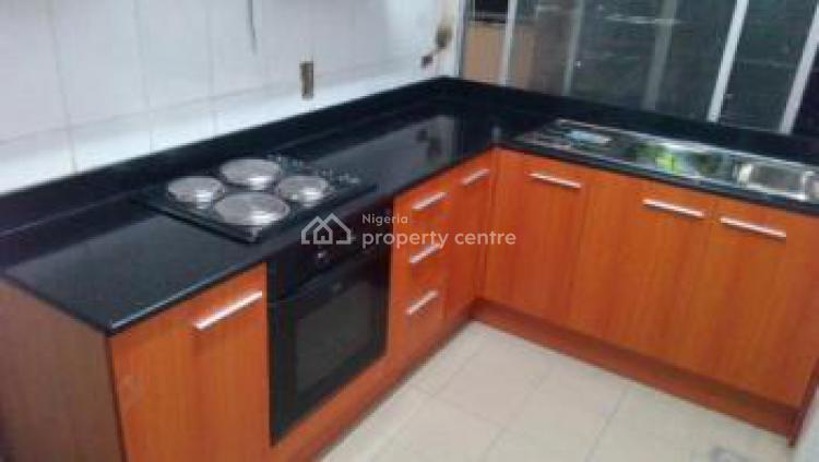 3 Bedroom Flat Apartment, 1004 Estate, Victoria Island Extension, Victoria Island (vi), Lagos, Flat for Rent