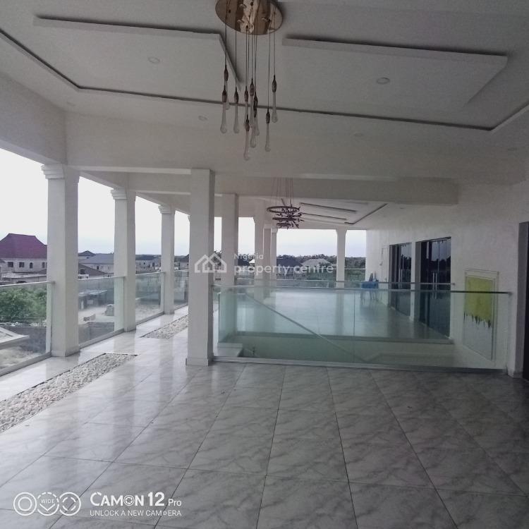 Beautiful Mini Flat Facing The Beach, Lekki Phase 2, Lekki, Lagos, Mini Flat Short Let
