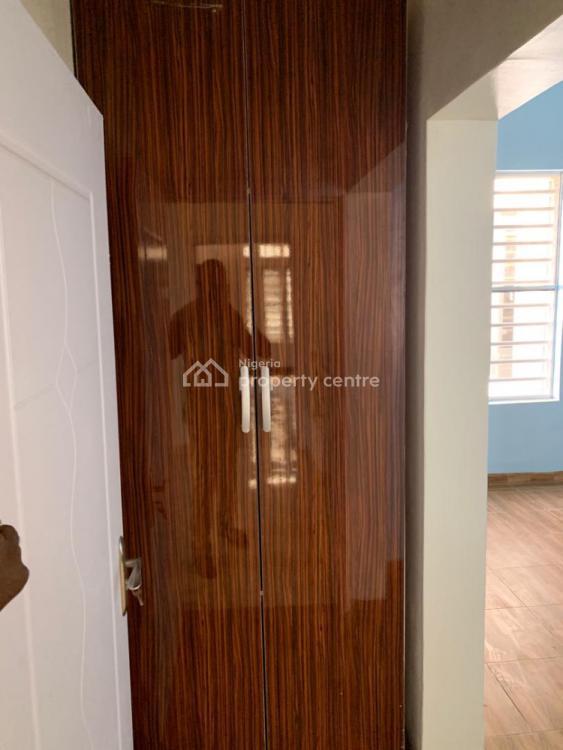 4 Bedroom Semi Detached Duplex with a Bq (new House), Thomas Estate, Ajah, Lagos, Semi-detached Duplex for Rent