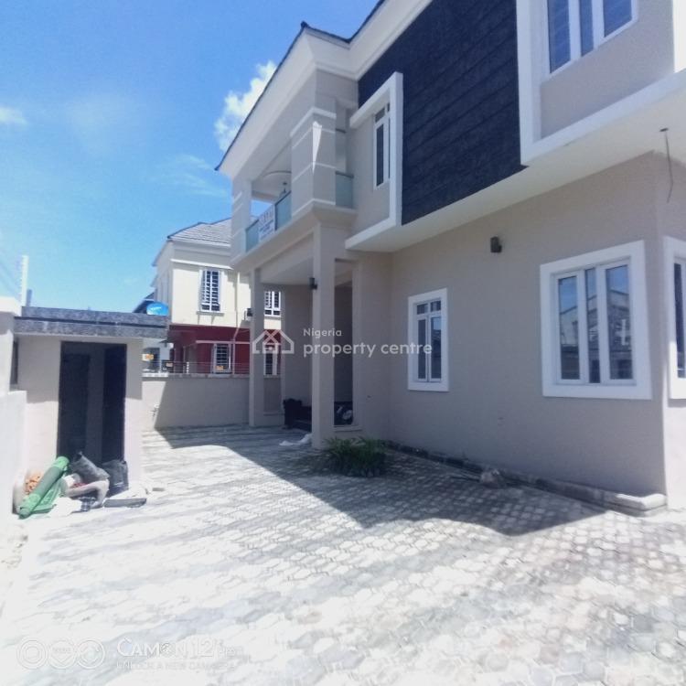 Five Bedroom Fully Detached Duplex with Bq, Ikota Villa Estate, Lekki Phase 2, Lekki, Lagos, Detached Duplex for Rent