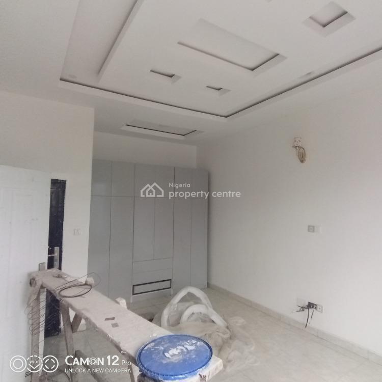 Brand New Semi Detached Duplex with Bq, Thomas Estate, Ajah, Lagos, Semi-detached Duplex for Sale