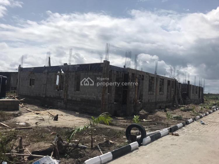 Camberwall Court, Abijo Gra, Ibeju, Lagos, Block of Flats for Sale