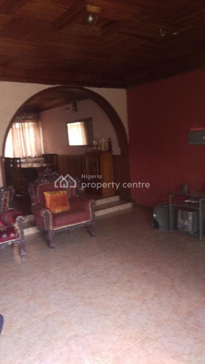 5 Bedroom Semi Detached Duplex with Bq, Omole Phase 1, Ikeja, Lagos, Semi-detached Duplex for Sale