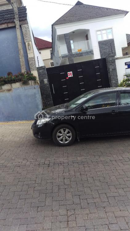 New 4 Bedroom Fully Detached Duplex, Magodo Phase 2 ., Gra, Magodo, Lagos, Detached Duplex for Sale
