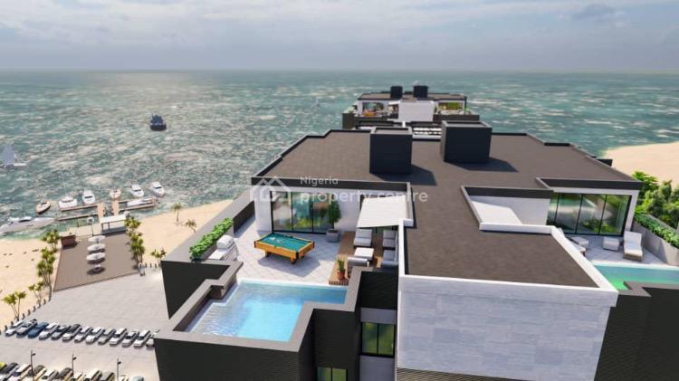 Luxurious Home with 3 Bedroom Apartment, Grenadines Littoral, Oniru, Victoria Island (vi), Lagos, House for Sale