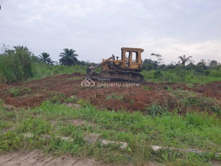 Cheapest  Genuine Farm Land, Ogere, 45mins to Berger, Sagamu, Ogun, Commercial Land for Sale