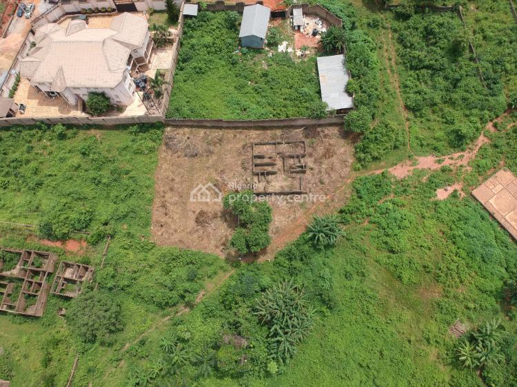 2 and Half Plot of Land with a Valid C of O, Ibara G.r.a Extension, Abeokuta South, Ogun, Residential Land for Sale