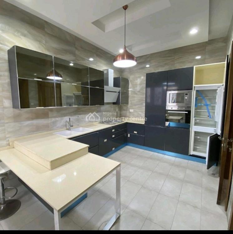 Exquisite 4 Bedroom Terrace with Excellent Finishing, Off Bourdillon Road, Old Ikoyi, Ikoyi, Lagos, Terraced Duplex for Sale