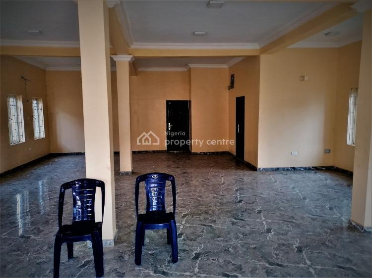 100 Sqmt Open Office Space with Serviced Facilities, Oregun, Ikeja, Lagos, Office Space for Rent