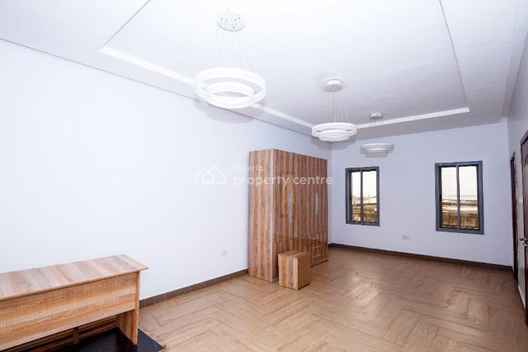 Newly Built 5 Bedroom Home, Lekki Phase 1, Lekki, Lagos, Terraced Duplex for Sale