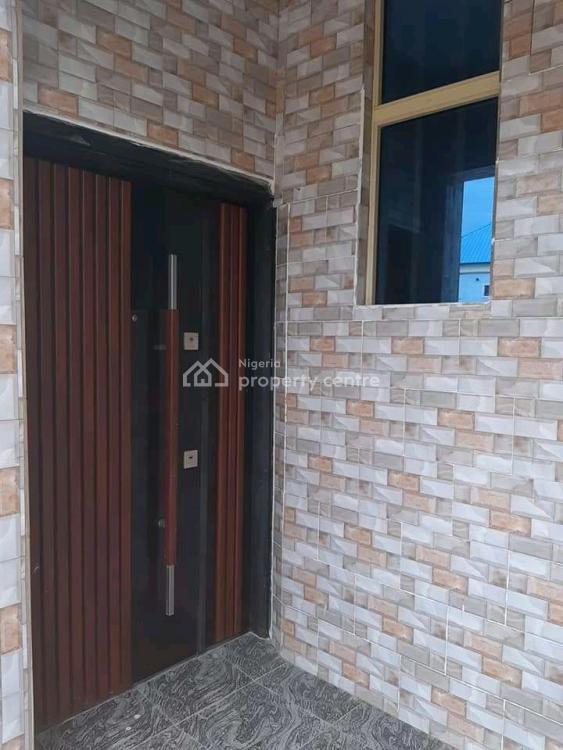 New Executive 4 Bedroom Terraced Duplex with Bq in Estate, Maryland, Lagos, Terraced Duplex for Sale