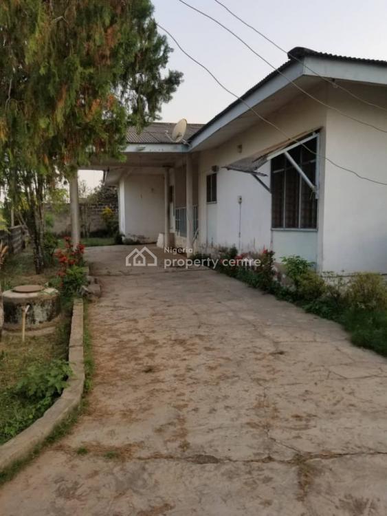 a Four Bedroom Bungalow, Owode Housing Estate,off Apata/abeokuta Express Way, Apata, Ibadan, Oyo, Detached Bungalow for Sale