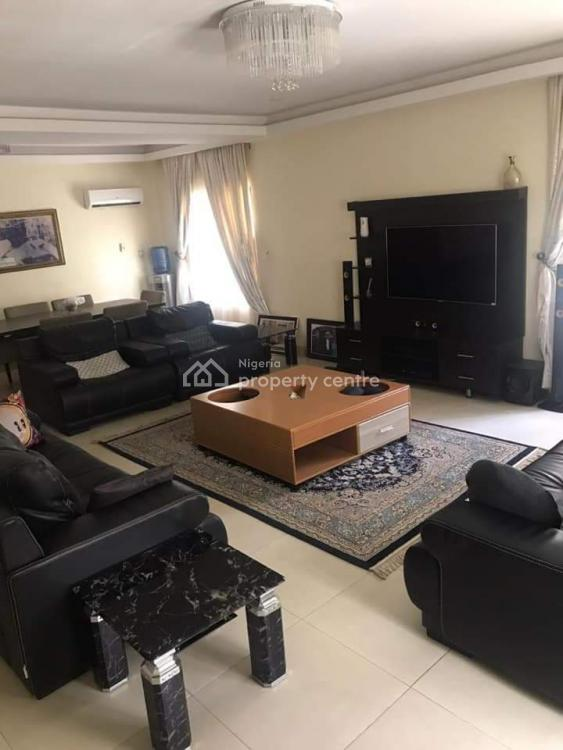 a Fully Furnished Home in a Serviced Environment, Brains and Hammers, Apo, Abuja, Detached Duplex for Sale