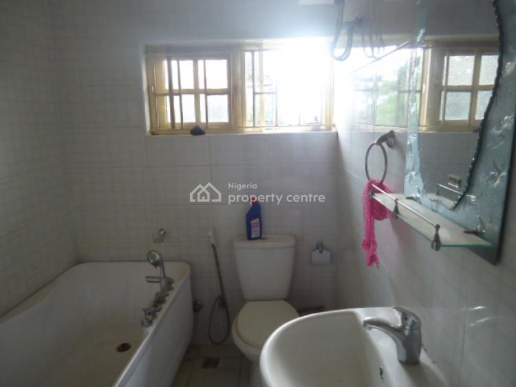 3 Bedroom Flat, 35 Road, Gwarinpa, Abuja, Flat for Sale