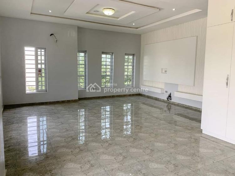 5 Bedrooms Duplex + 1 Room Bq + Swimming Pool + Cctv, Lekki, Lagos, Detached Duplex for Sale