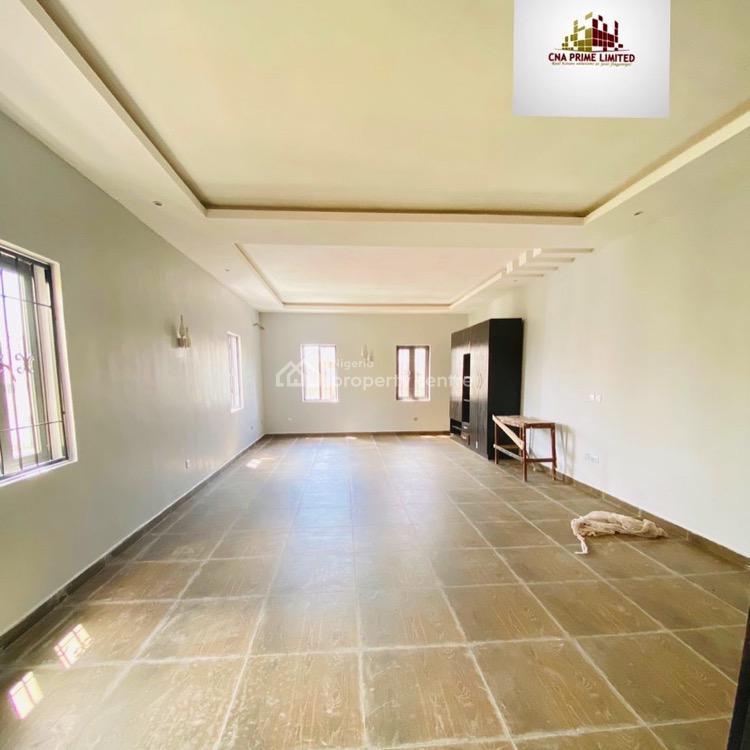 4 Bedroom Semi Detached Duplex and a Room Bq, Lekki Phase 1, Lekki, Lagos, Semi-detached Duplex for Sale