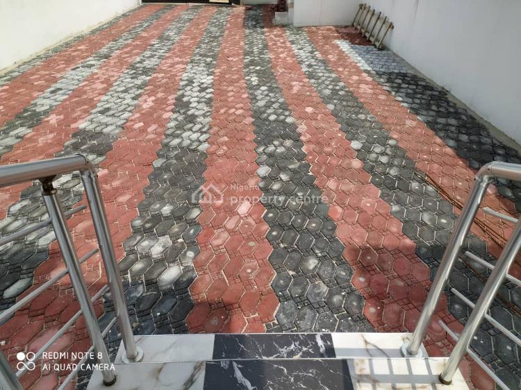 Luxury Semi-detached Duplex, Thomas Estate, Ajiwe, Ajah, Lagos, Detached Duplex for Sale