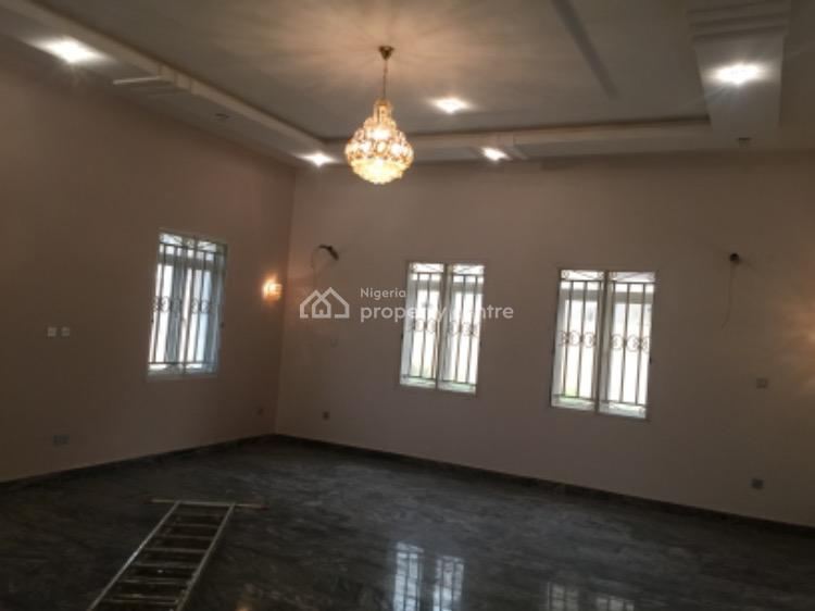 Brand New & Luxurious 6 Bedrooms Detached Mansion,pool,servant Qurts, Gwarinpa, Abuja, House for Sale