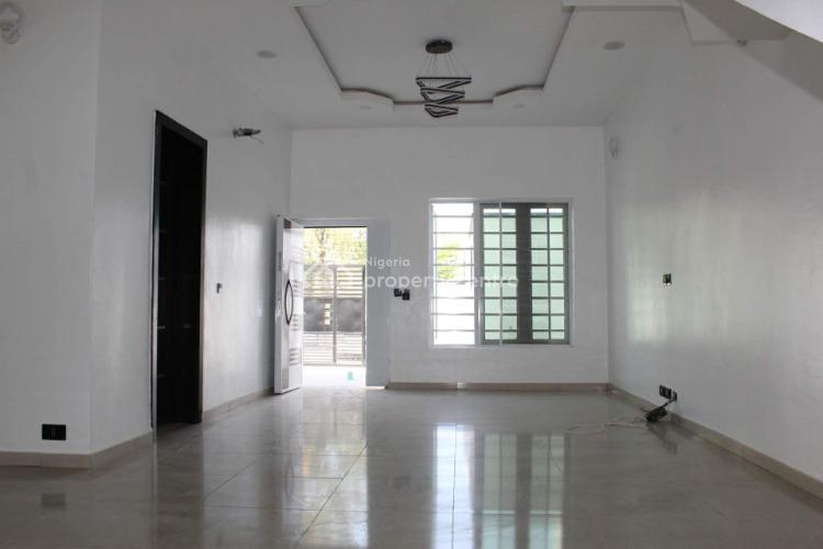 Direct Mandate: High Quality 4 Bedroom Semi-detached Duplex with Bq, Mayegun, Close to Osapa London, Osapa, Lekki, Lagos, Semi-detached Duplex for Sale