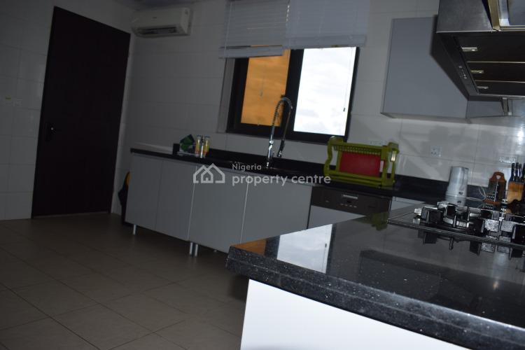 3 Bedroom, Bourdillon, Old Ikoyi, Ikoyi, Lagos, Flat for Rent