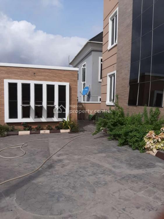 Luxurious 5 Bedroom Mansion, Omole Estate Phase 1, Ikeja, Lagos, Detached Duplex for Sale