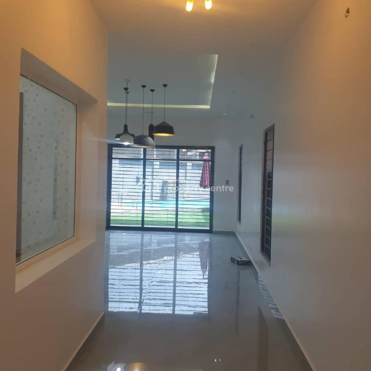 Five (5) Bedroom Detached Duplex with Cinema and Swimming Pool, Ikoyi, Lagos, Detached Duplex for Sale