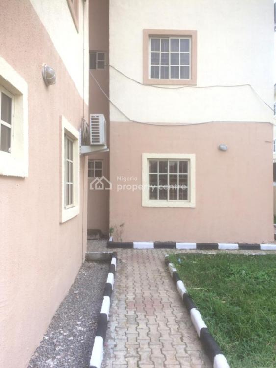 Self-contained Room, Near Naval Quarters, Kado, Abuja, Self Contained (single Rooms) for Rent