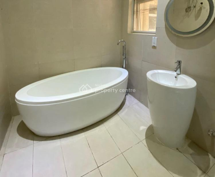 Waterfront 3 Bedroom Flat with Swimming Pool and Gym, Banana Island, Ikoyi, Lagos, Block of Flats for Sale