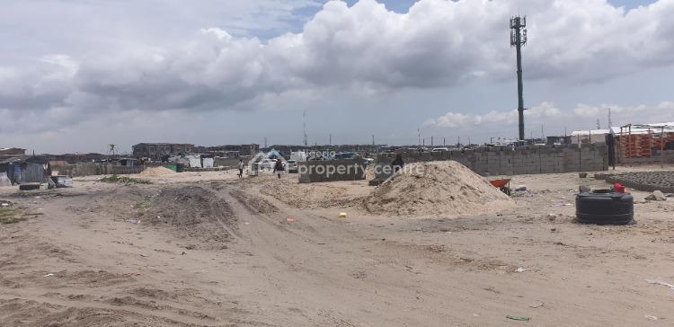 Plot Measuring 10 Hectares, By 5th Roundabout, Lekki-epe Expressway, Jakande, Lekki, Lagos, Mixed-use Land for Sale
